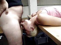 Súper peliculas xxx de mujeres mayores nena tatuada acaricia su coño frente a una webcam