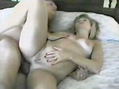 Un joven videos de mujeres mayores cojiendo homosexual metió a un nuevo amante en cáncer y se la folló por el culo