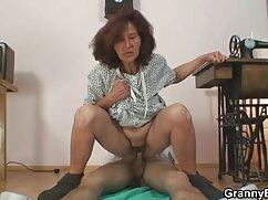 El señoras de 50 años teniendo sexo deportista planta a sus novias.